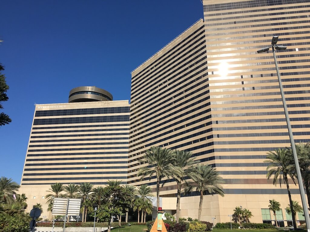 Dubai-Hyatt Regency Dubai_00