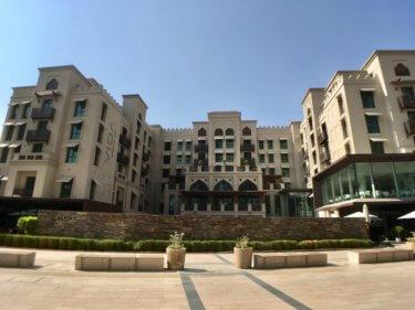 Dubai Hotel Diary: Vida Downtown Dubai