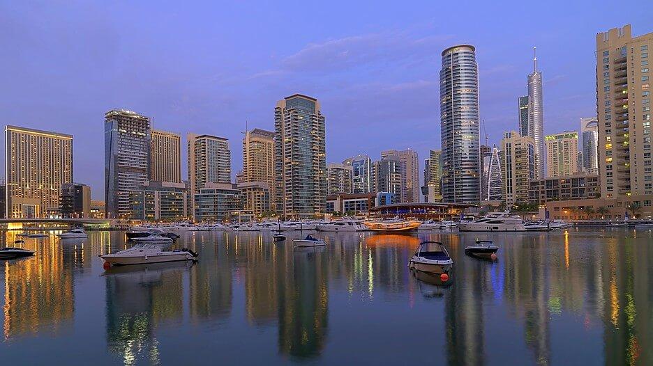 Dubai-Marina-44246 のコピー