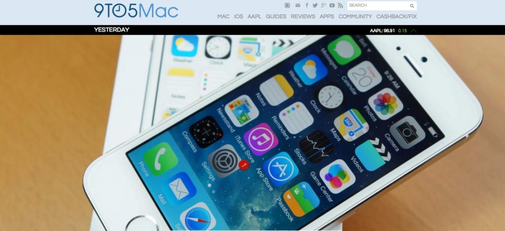 iPhone 5seは「iPhone SE」にネーミング決定か!?