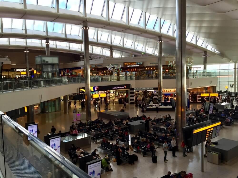 【空港アレコレ体験】私の印象に残った空港での出来事(いい意味編)