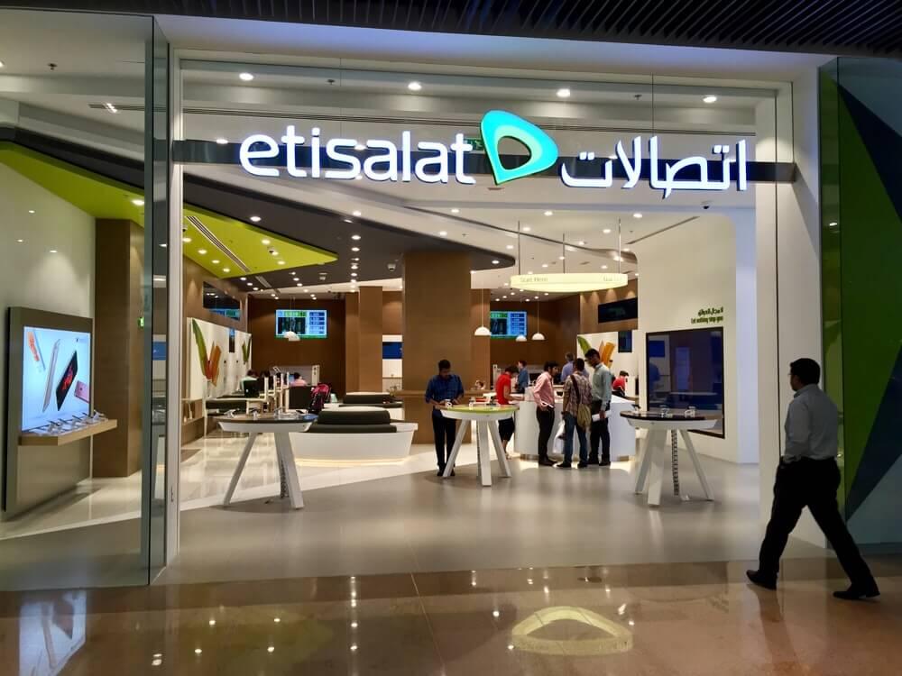 ドバイでEtisalatのSIMカード購入後、データプランをスムーズに使う方法