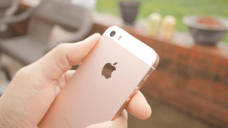 「最も人を満足させたスマホ」はiPhone SE!!米顧客満足度調査の結果を見て思ったこと。
