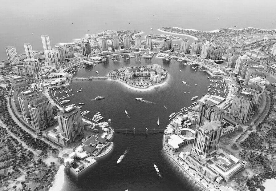 UAE含むアラブ7カ国(今後も拡大の可能性アリ)、カタールと国交断絶!?フライトも全面停止で旅行者にも影響大!?
