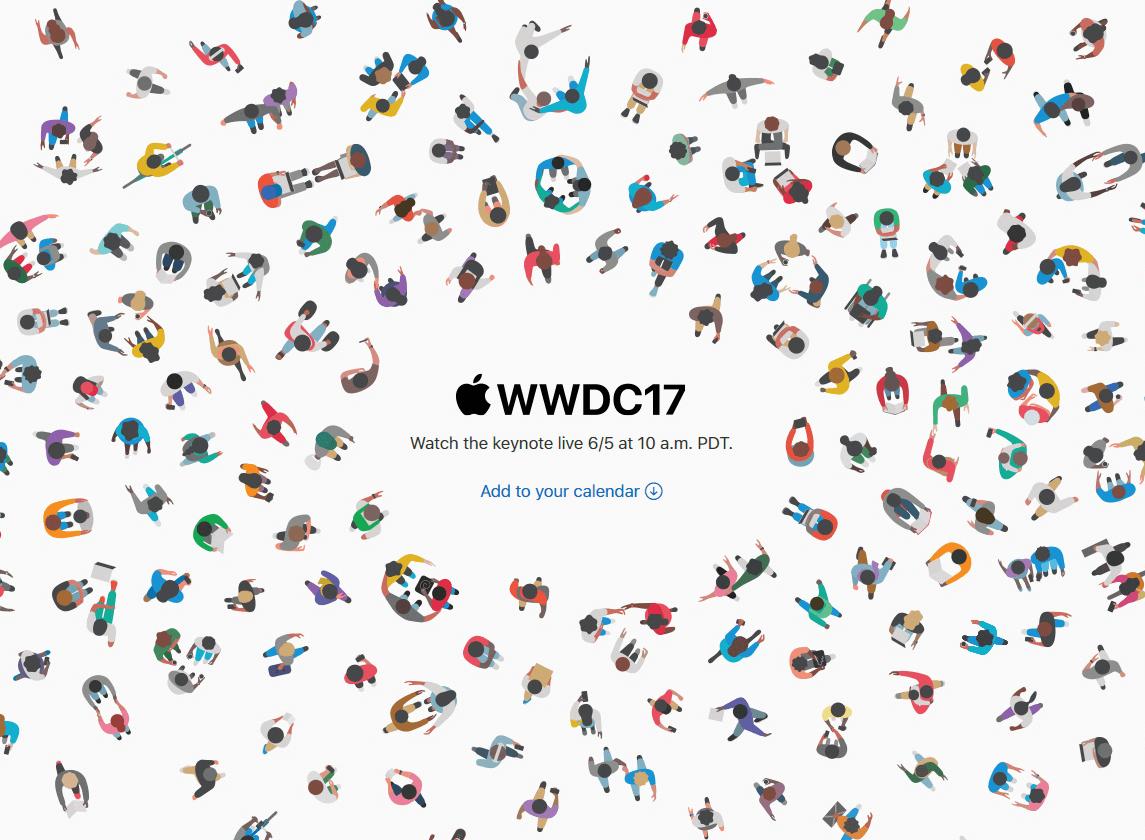 MacBookが大幅刷新!!Apple「WWDC 2017」は例年になく盛りたくさんの内容!!