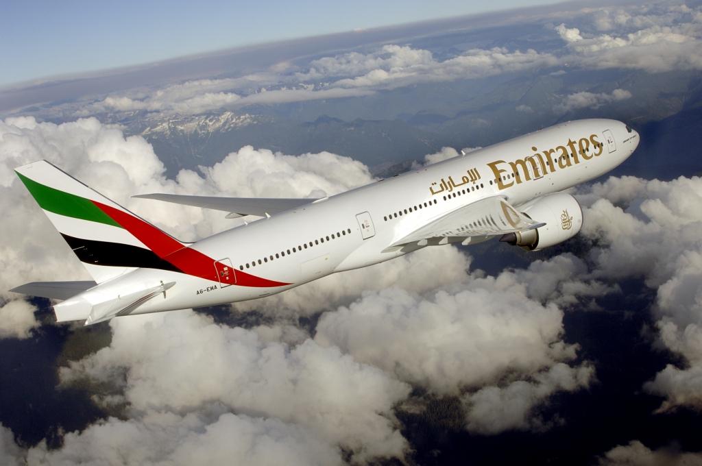 エミレーツ航空、無料の機内Wi-Fiの利用範囲を拡大。