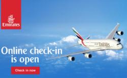 「オンラインチェックイン」はメリット満載!飛行機に乗る時は必ず行おう!