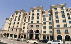 ドバイホテル滞在記:アヴァニ・デイラ・ホテル