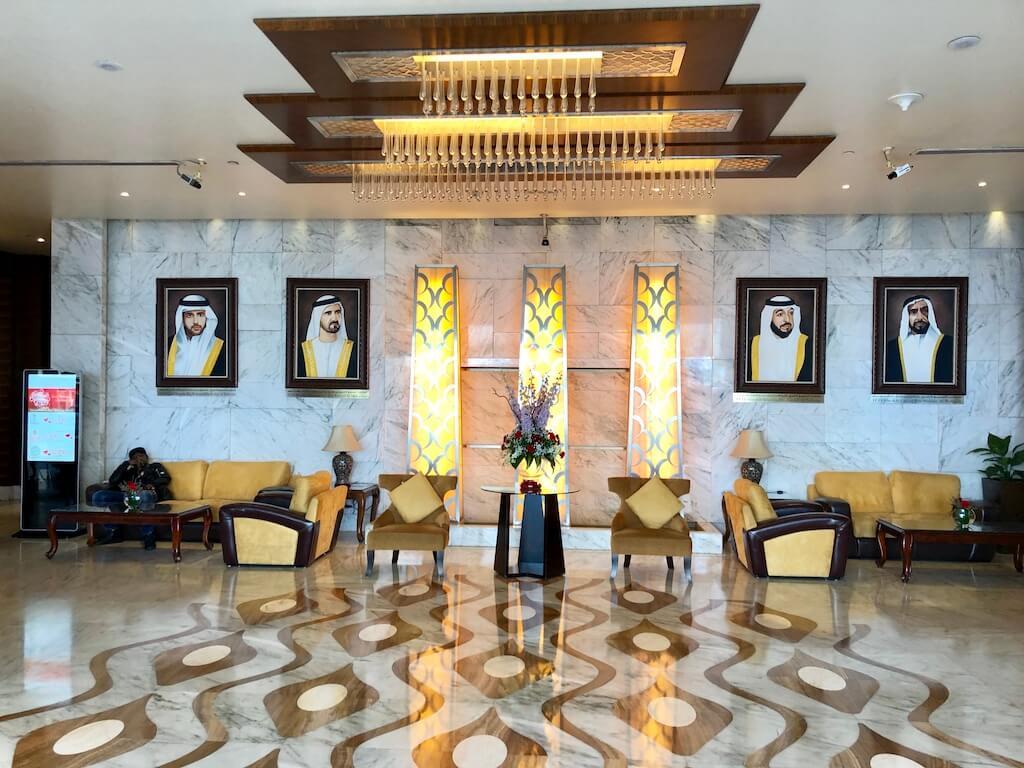 ドバイホテル滞在記:シティーエリアの格安B級ホテル10件